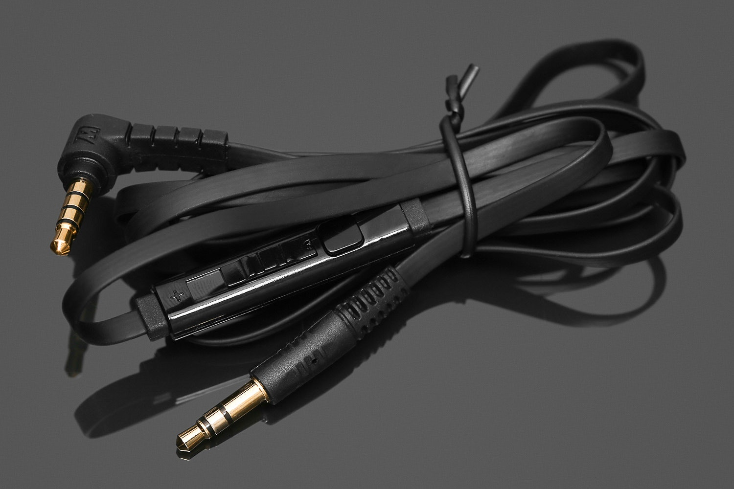 MEE Audio 3.5mm Headset Cable With In-Line Remote