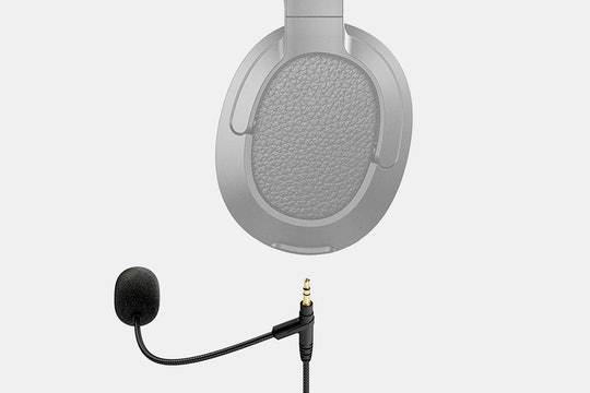 MEE audio ClearSpeak Universal Headset Cable w/ Boom Mic