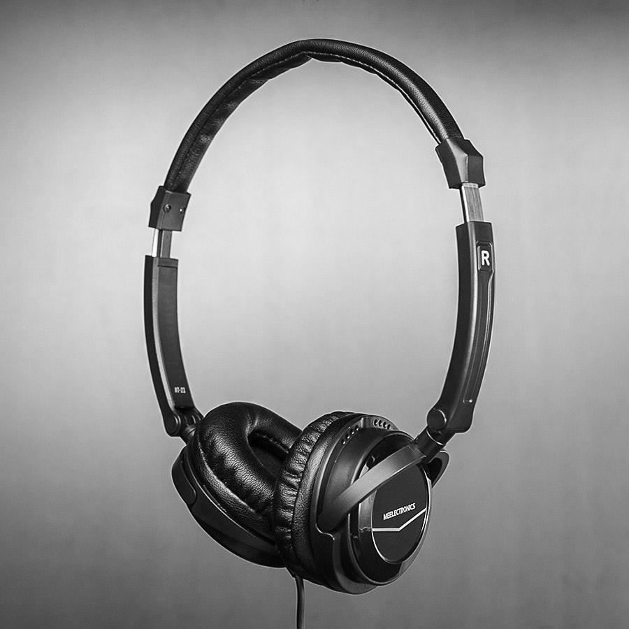Mee Audio HT-21 Portable Headphones
