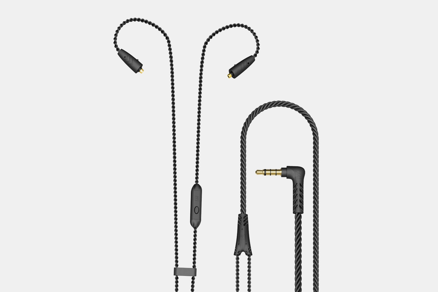 MEE Audio MMCX IEM Cables