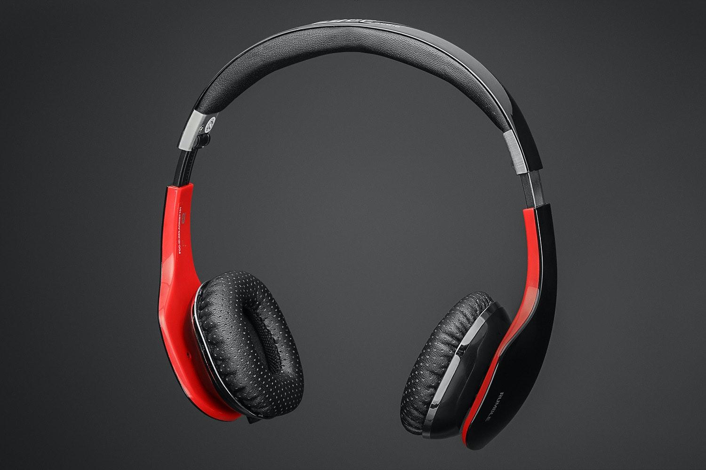 MEE Audio Rumble Bluetooth Headphones