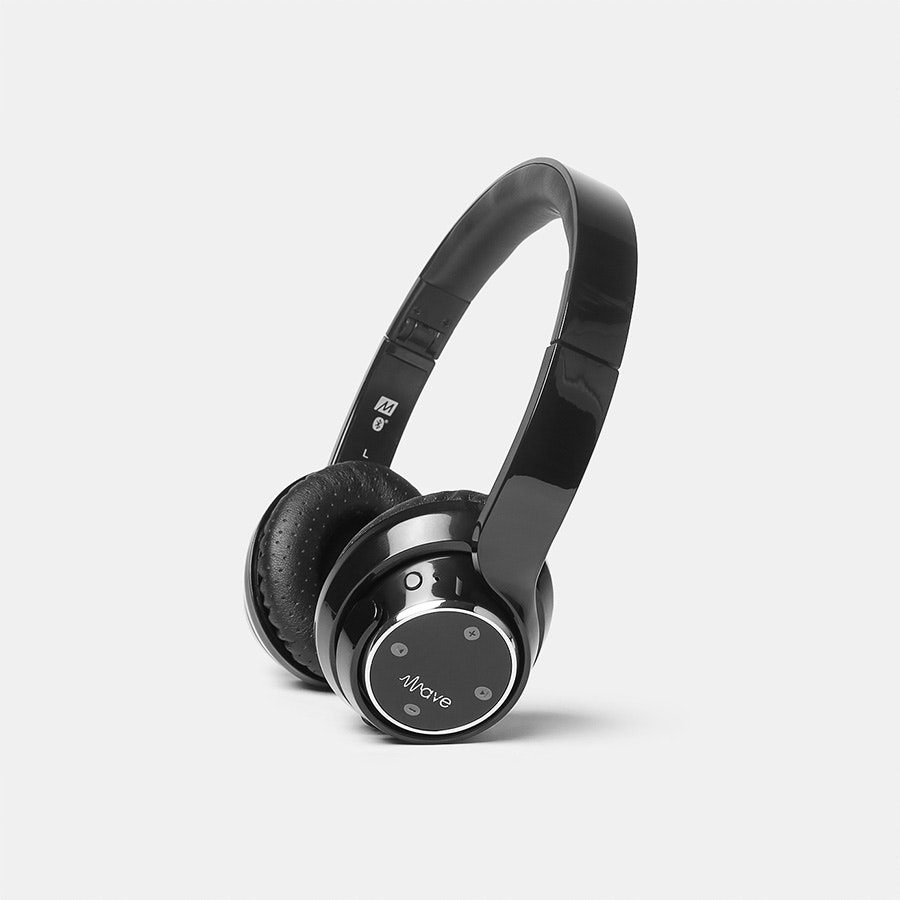 MEE Audio Wave Bluetooth Headphones