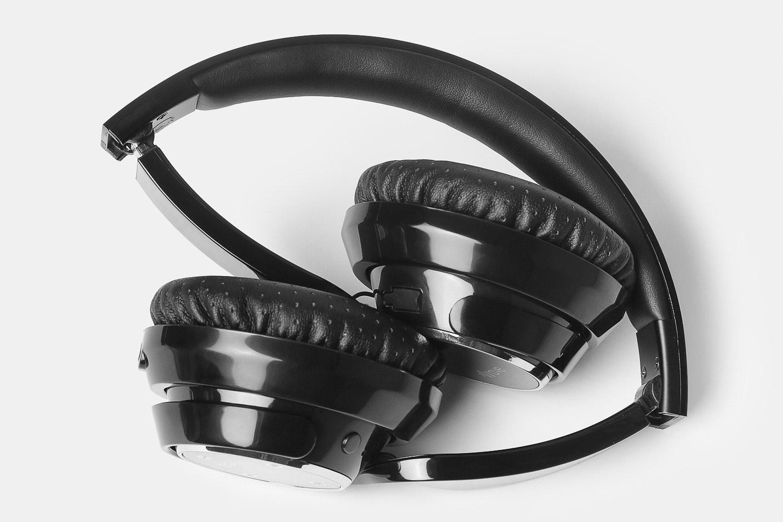 MEE Audio Wave Bluetooth Headphones