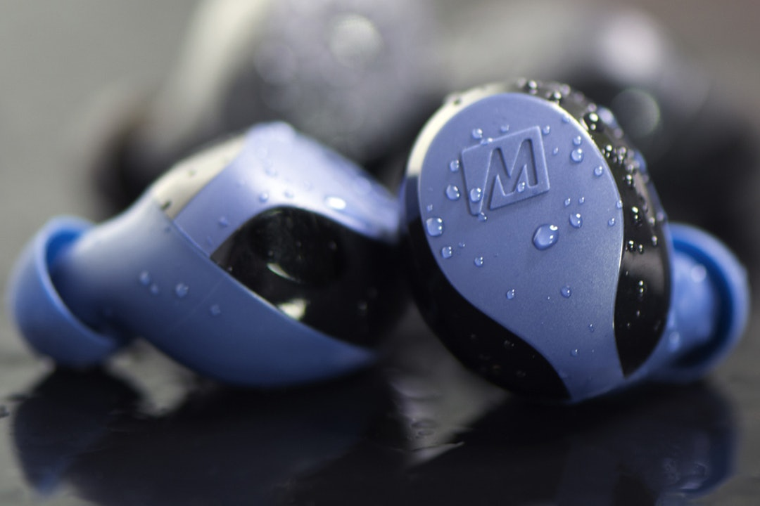 MEE audio X10 True Wireless Bluetooth 5.0 IEM