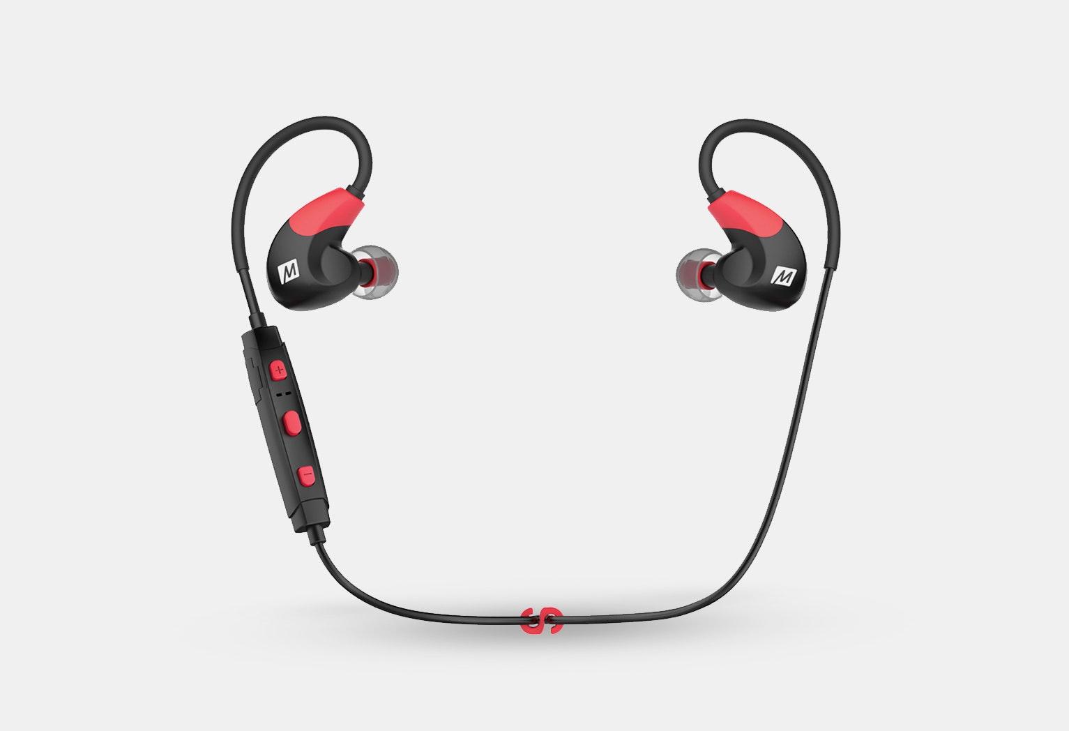MEE Audio X7 IEMs