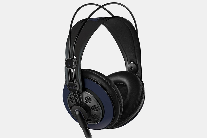 Massdrop x AKG M220 Pro: Blue