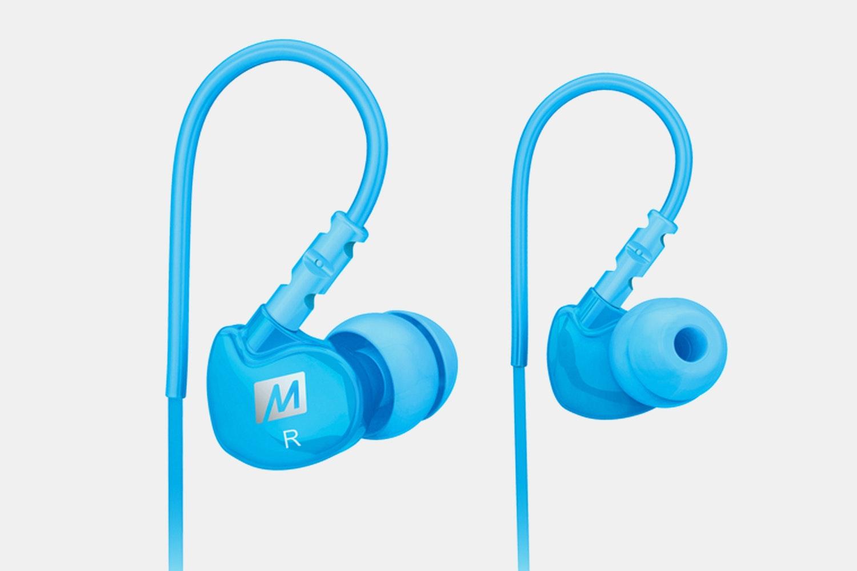 M6: Blue