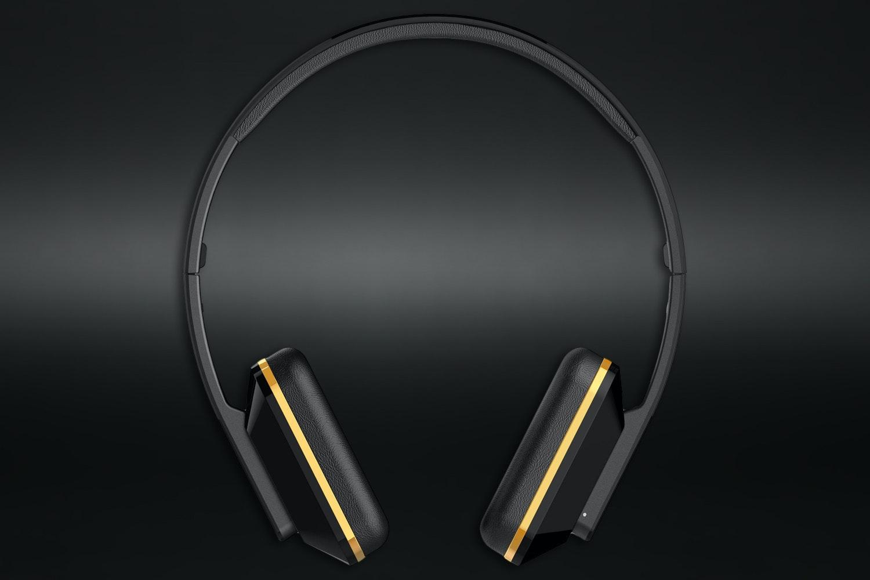 Massdrop Blue Box - MEE Wireless Headphone Grab Bag