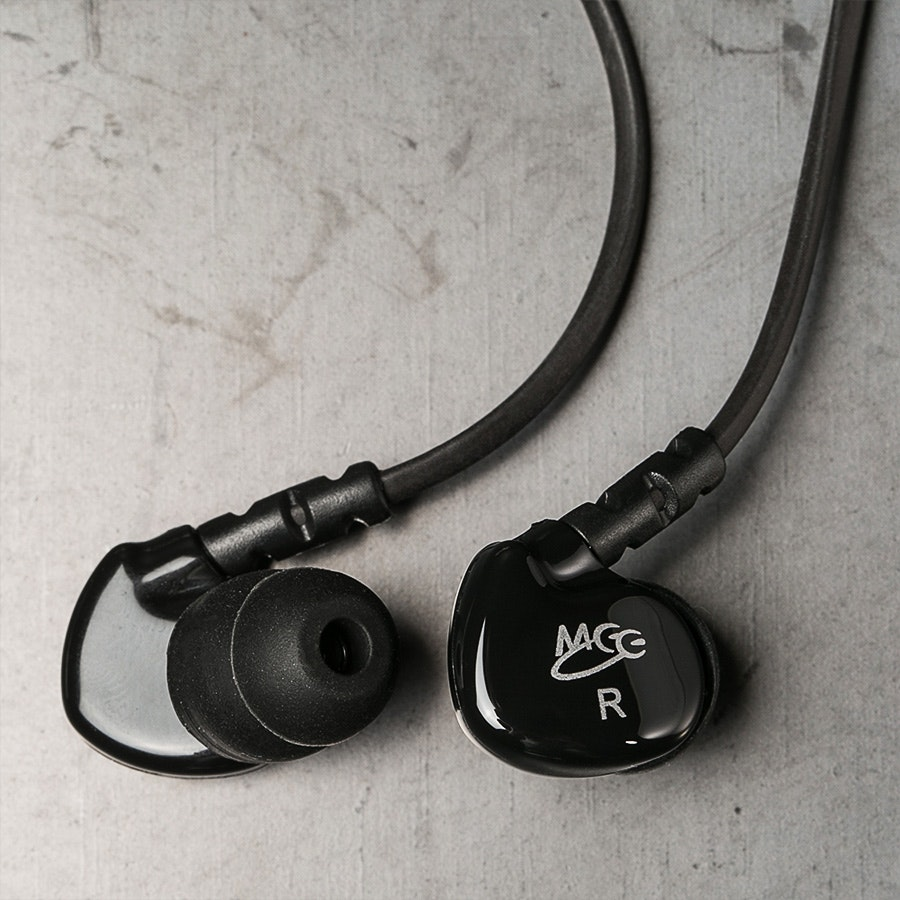MEE Audio Sport-Fi M6 Earphones
