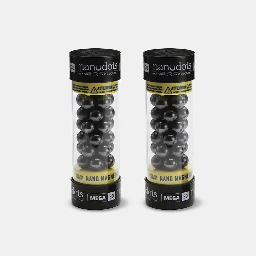 Mega Nanodots 30 Count (2-Pack)