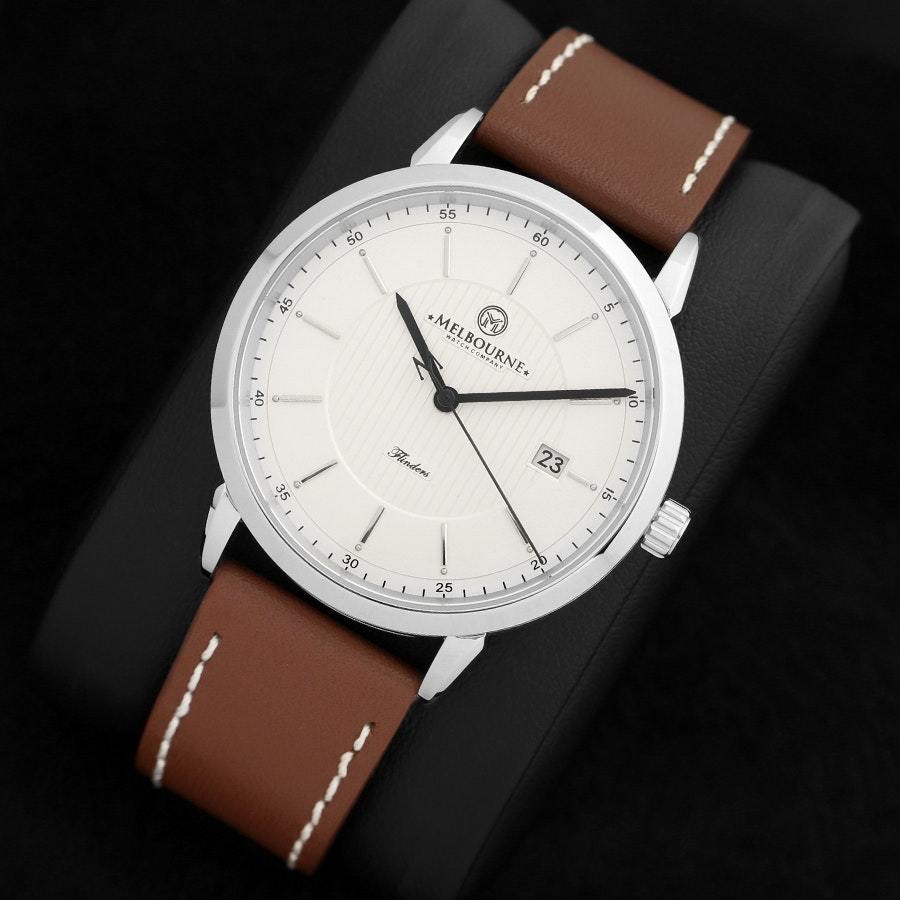 Melbourne Watch Co Flinders Automatic Watch