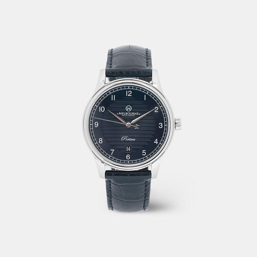 Melbourne Watch Co Portsea Heritage Automatic Watch