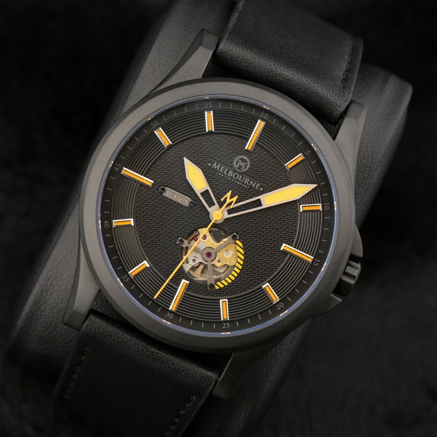 Melbourne Watch Company Avalon Automatic Watch