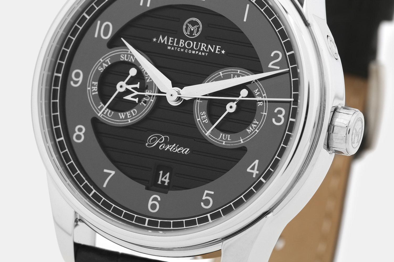 Melbourne Watch Company Portsea Automatic Watch