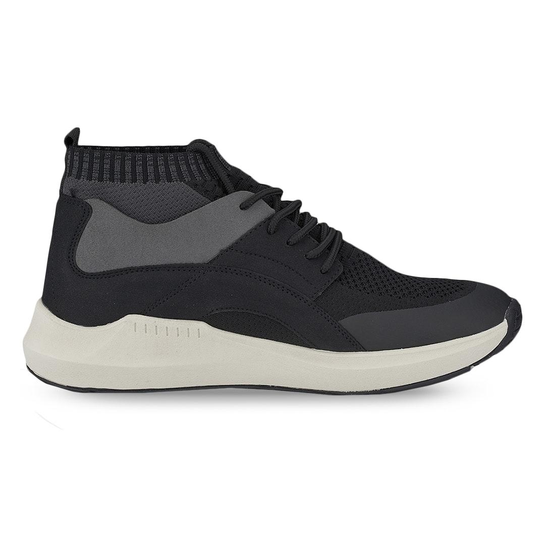 Members Only Knit Sock Sneaker