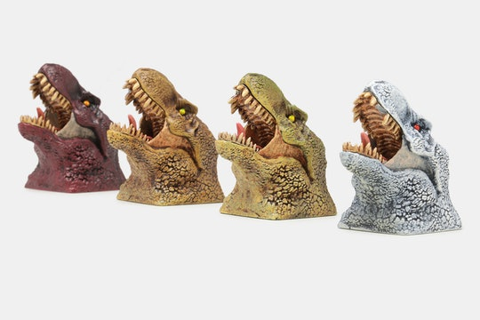 MEMEDA Dinosaur Ages Artisan Keycap