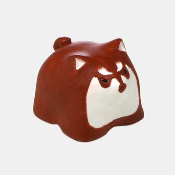 MEMEDA Puppy Artisan Keycap