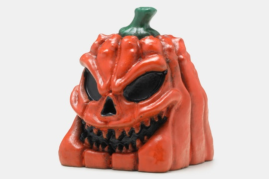 MEMEDA Scary Night Artisan Keycap