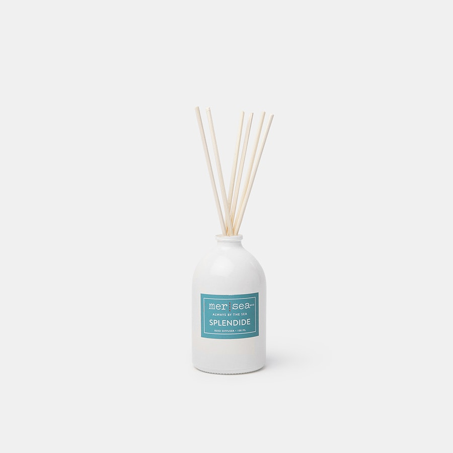 Mer-Sea & Co. Reed Diffuser