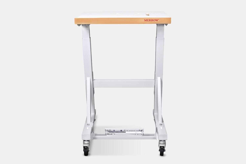 Merrow Helmsman Sewing Table