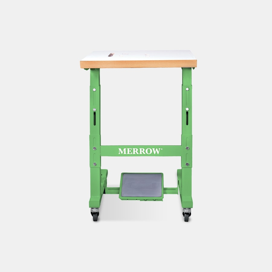 Merrow Helmsman Sewing Table
