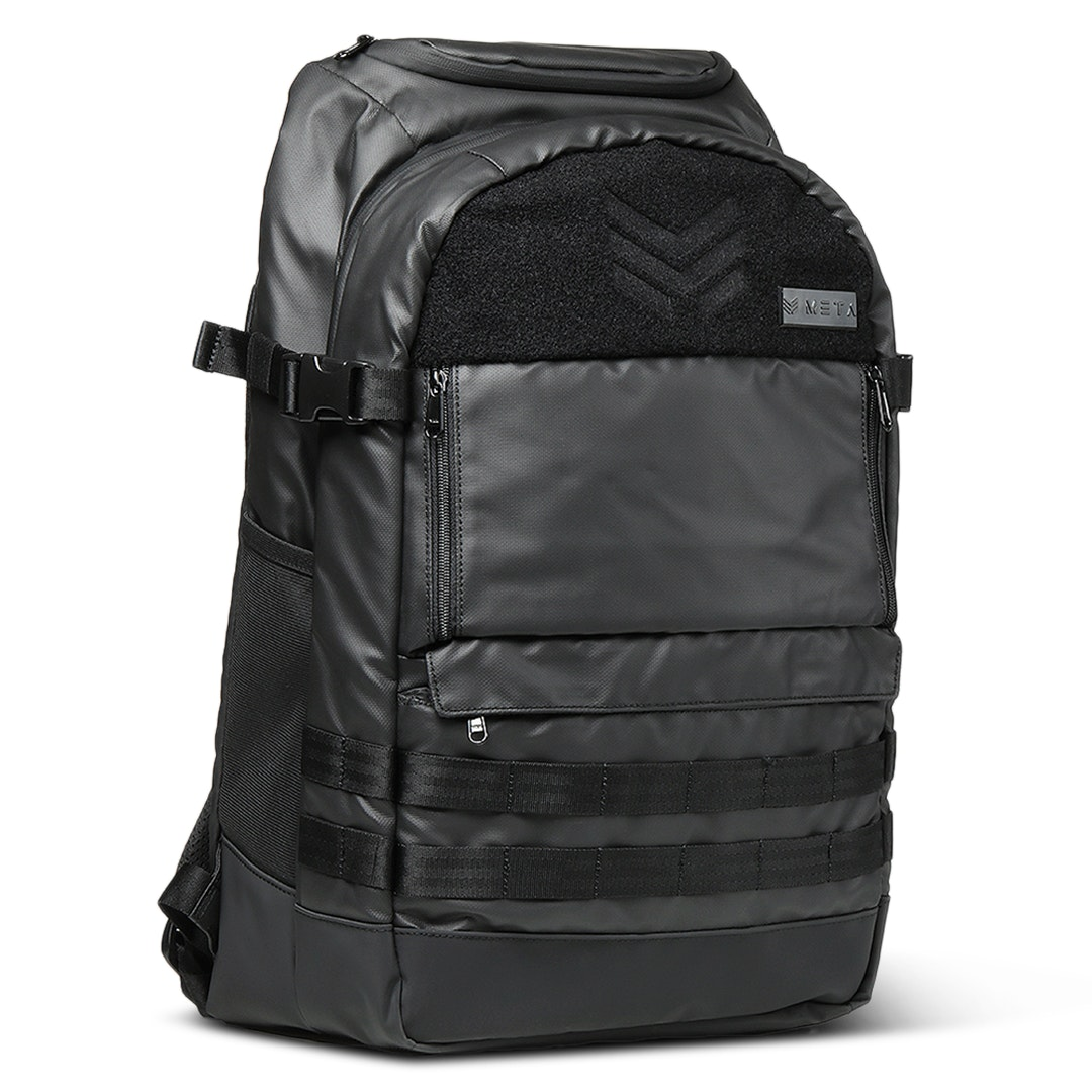 Meta Threads LVL-3 True Gaming Backpack