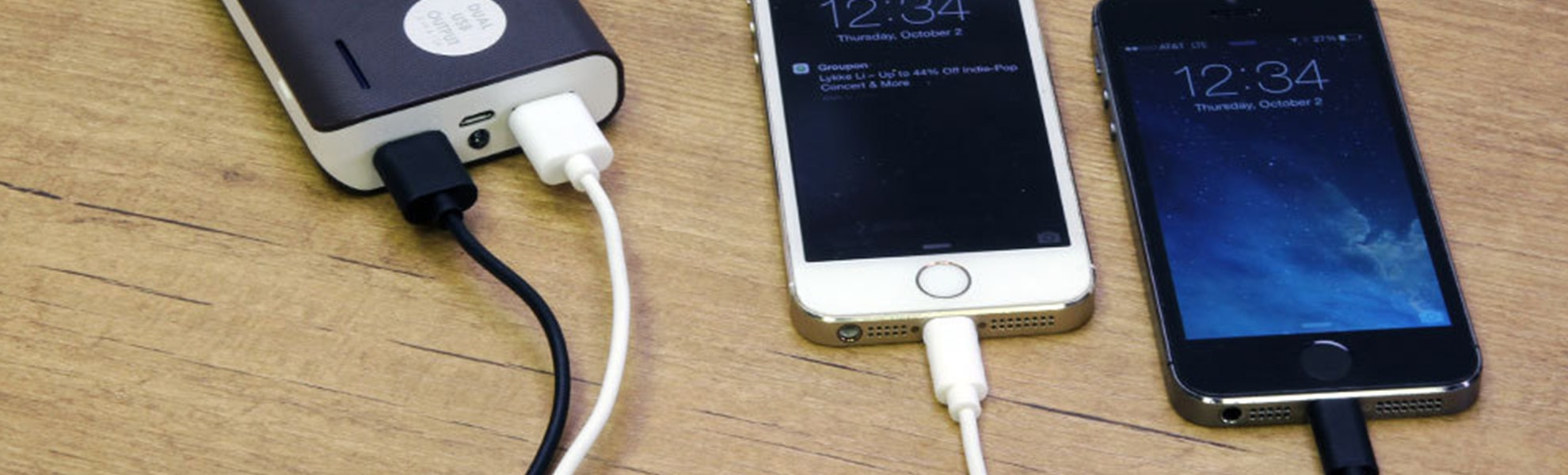 MFI Certified Lightning Cables