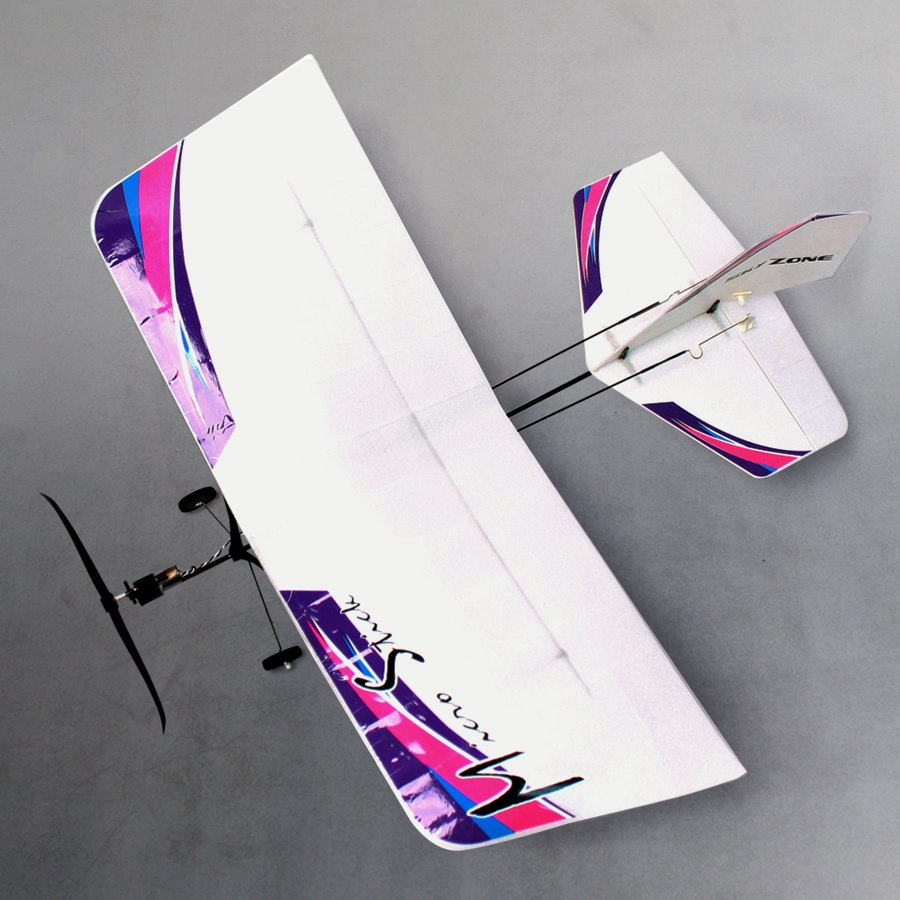 Micro Stick SC RTF Airplane