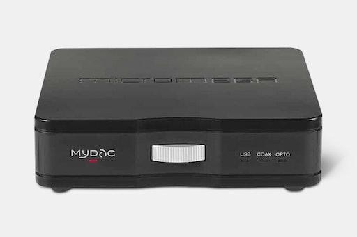 Micromega MyDAC