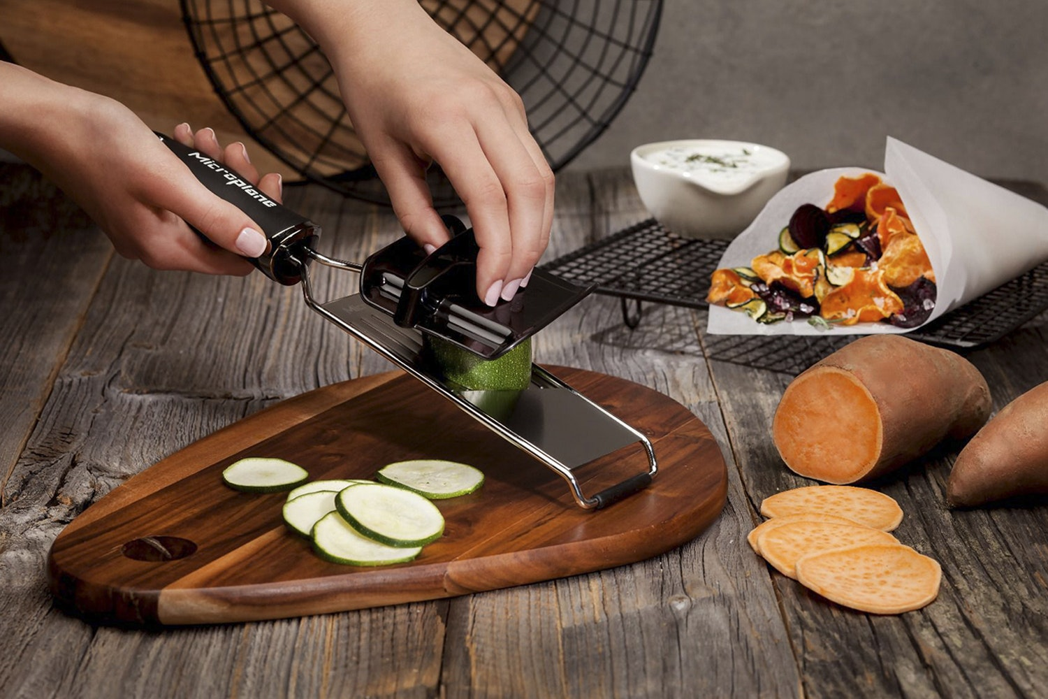 Microplane Gourmet Slicer