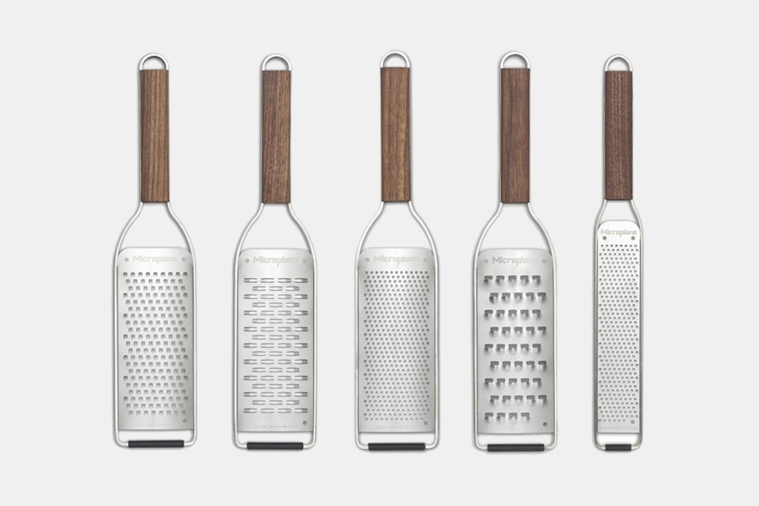 Microplane Master Series Graters