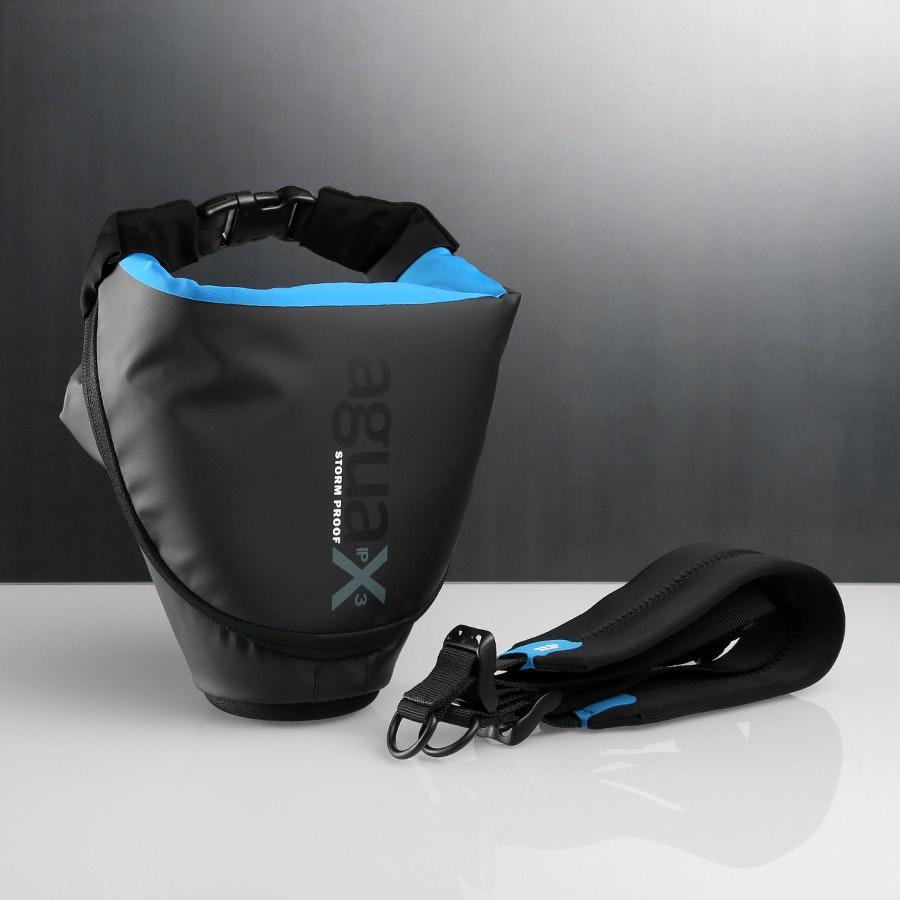 Miggo Agua IPX3 Storm-Proof Camera Bags