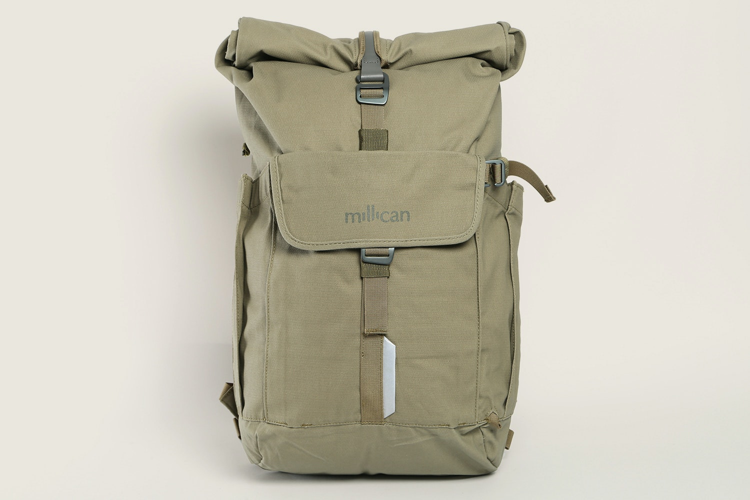 25L Smith the Roll Pack - Moss (+ $30)
