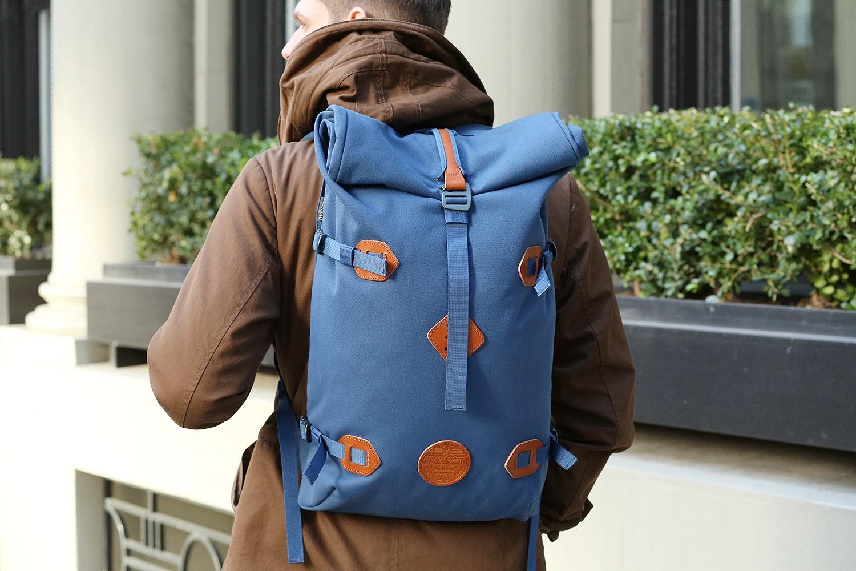 Millican Roll Backpacks
