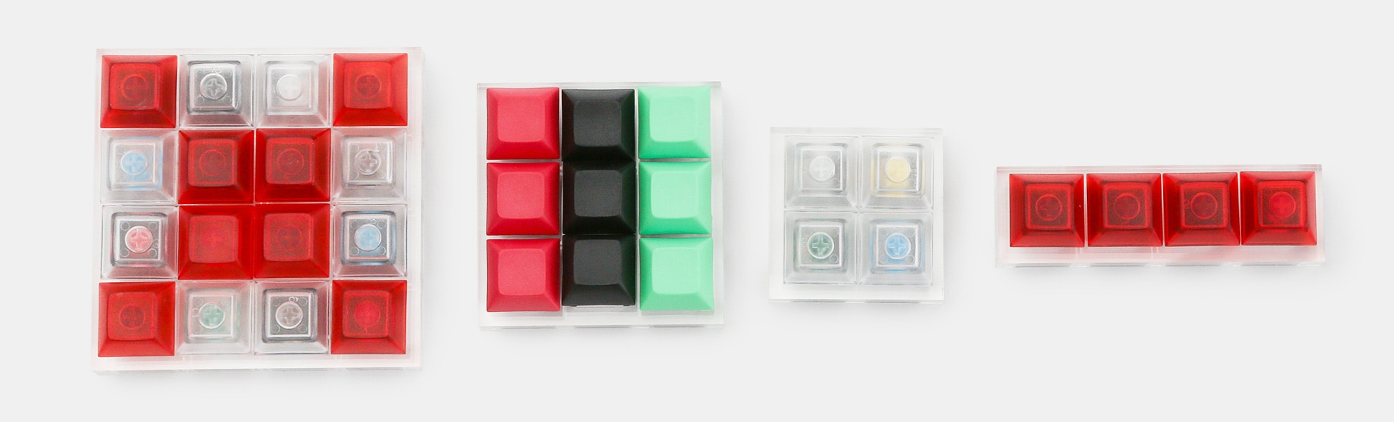 Mini Acrylic Switch Testers