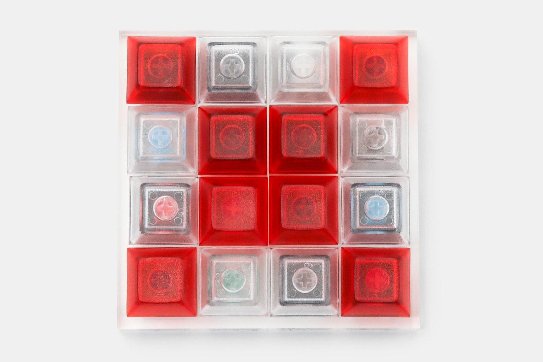 Mini Acrylic Switch Testers