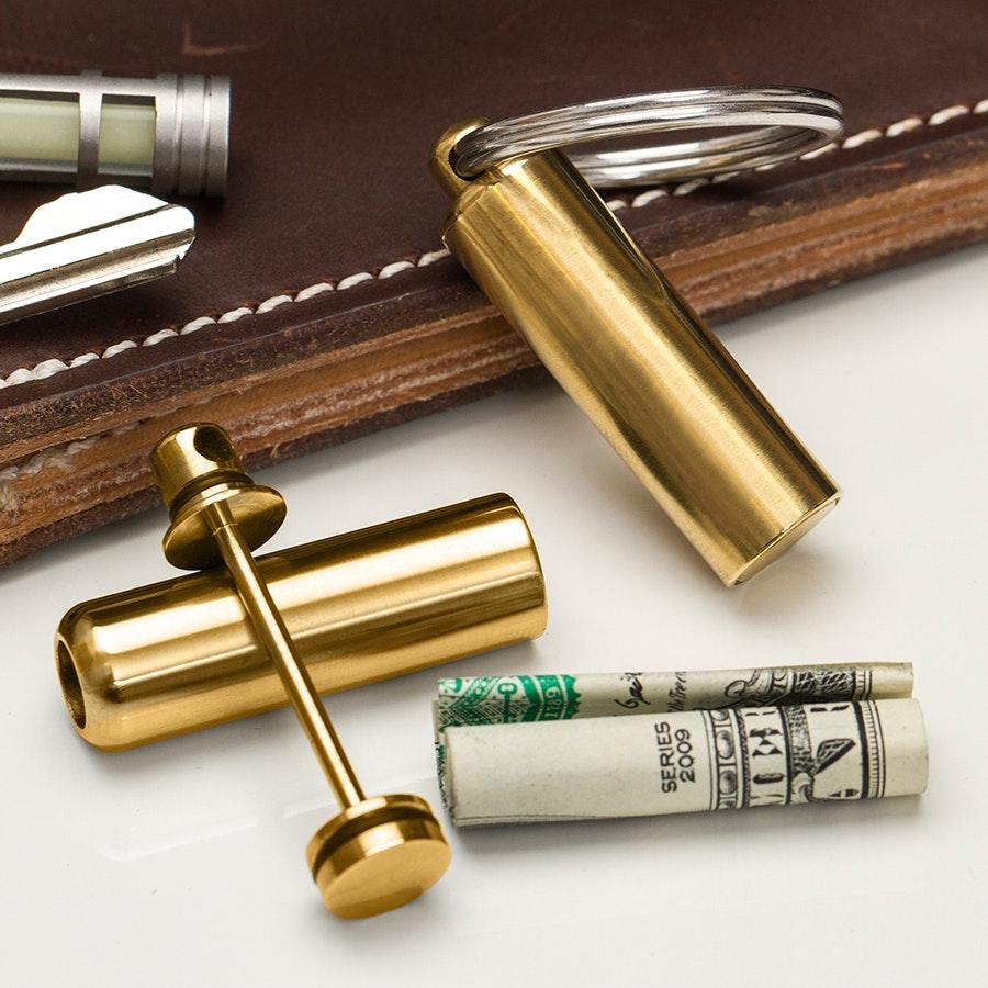 Sunshine Products USA: Mini Cash Can
