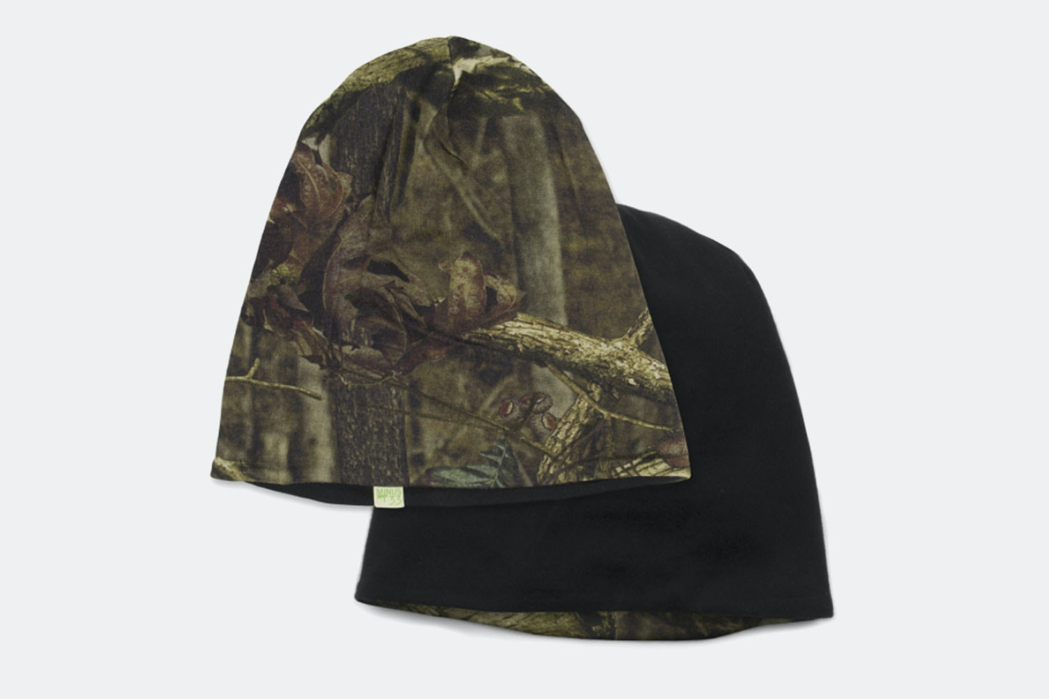 Reversible Shade Beanie – Mossy Oak Break–Up Infinity (+ $4)