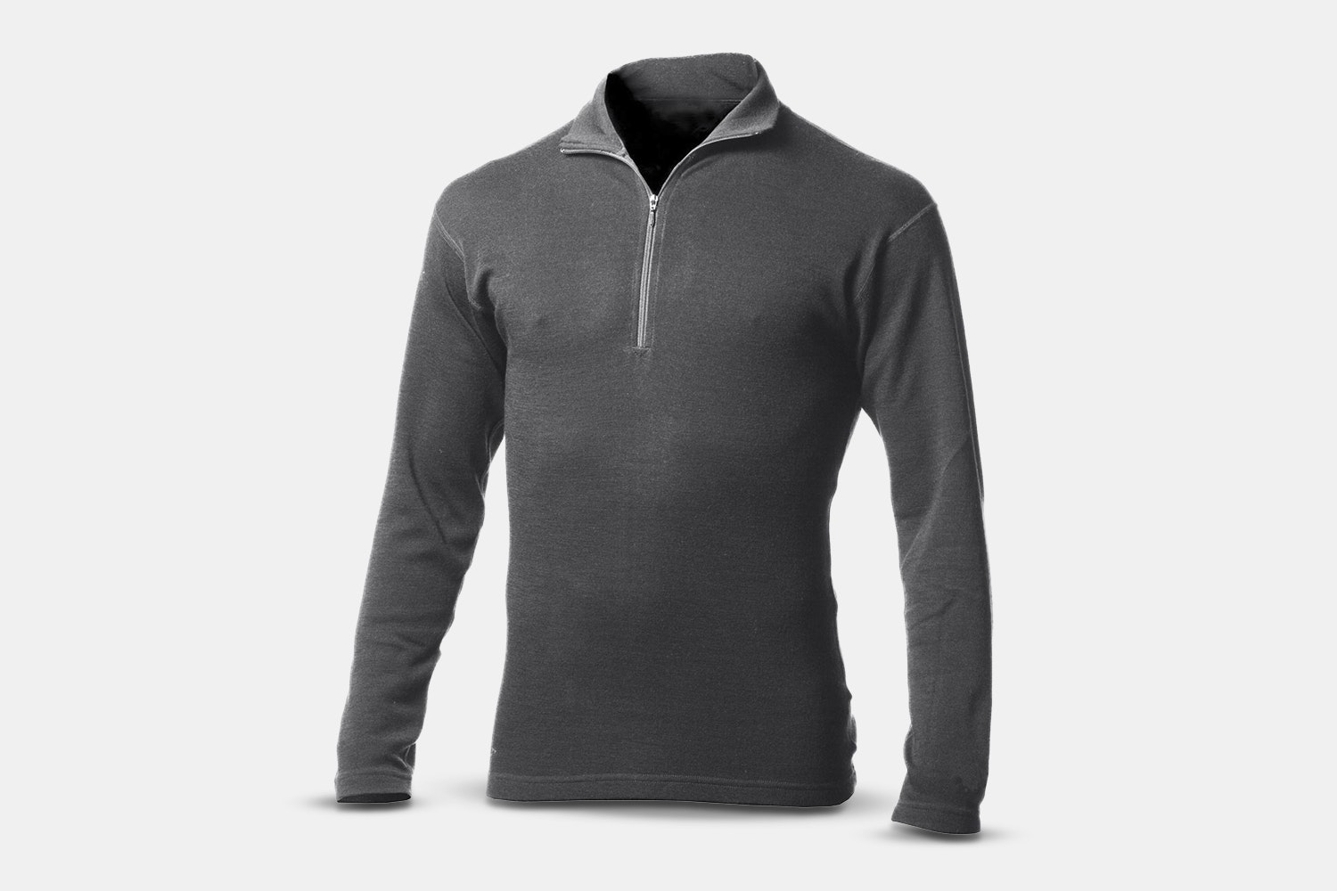 Men's – Isolation – Charcoal Grey