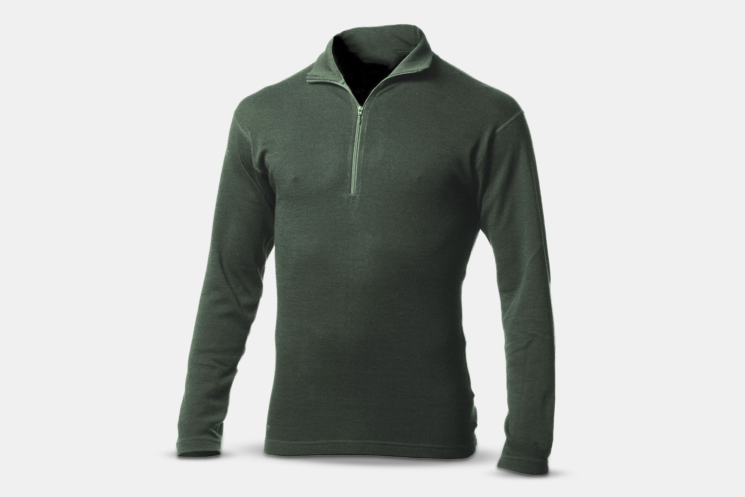 Men's – Isolation – Forest Green