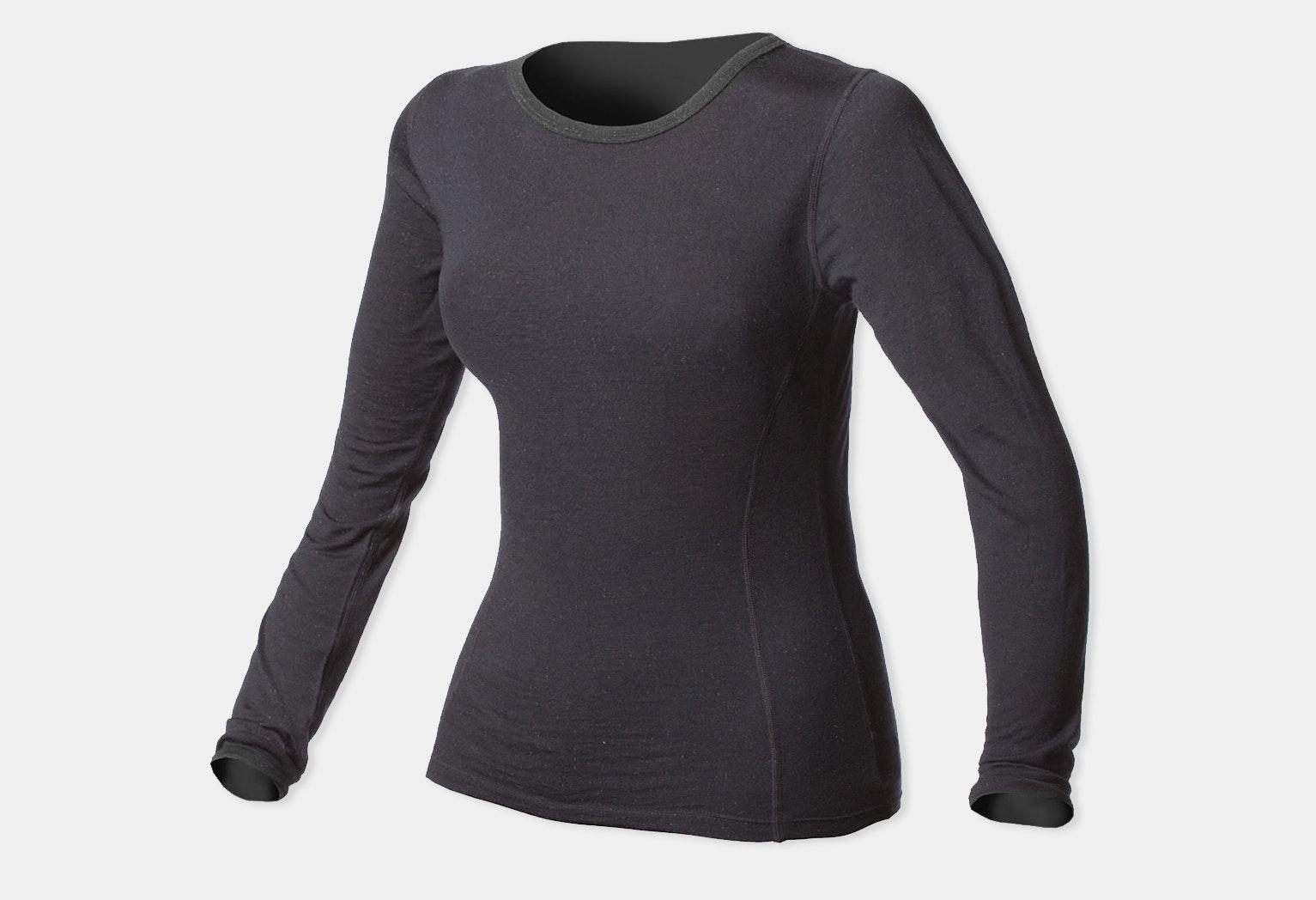 Women's – Ossipee Top – Black