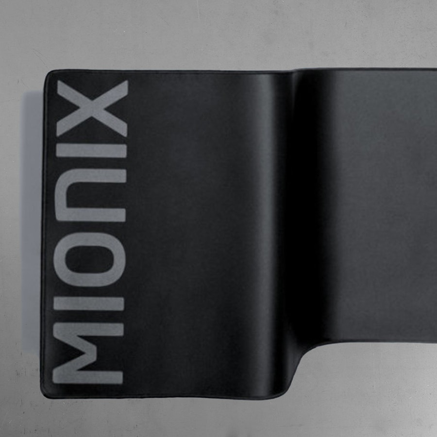 Mionix Alioth Stitched Microfiber Gaming Desk Pad
