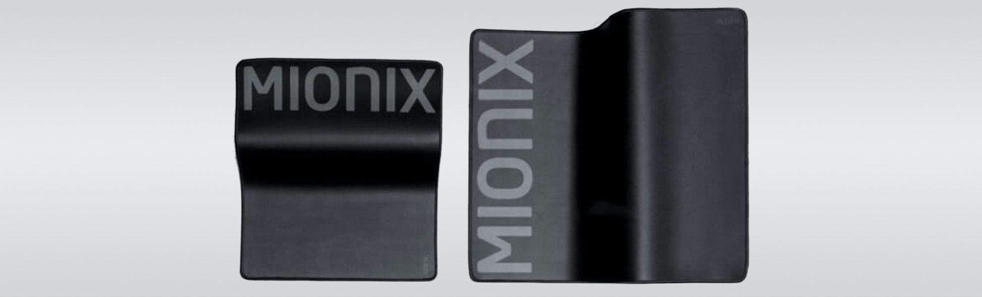 Mionix Alioth Stitched Microfiber Mouse Pads