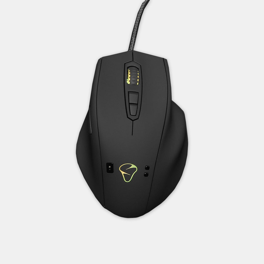 Mionix Naos QG Optical Gaming Mouse