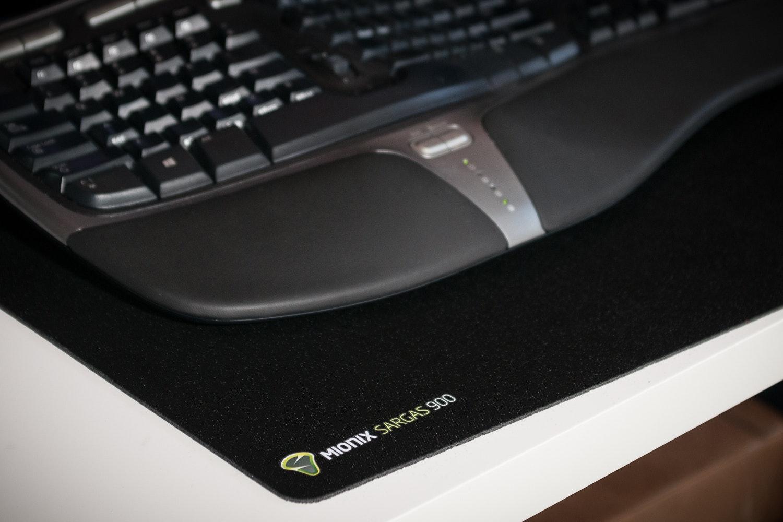 Mionix Sargas 900 Mouse Pad