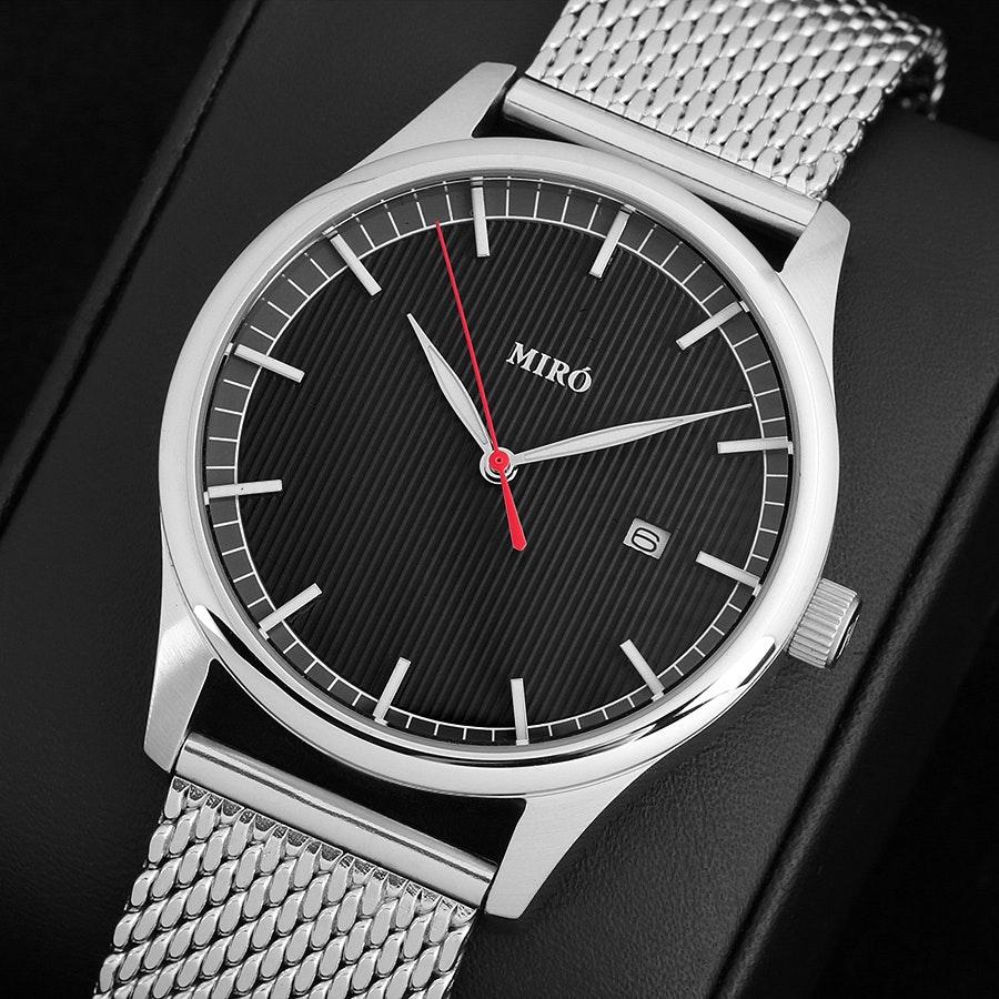 Miro Everyday 40 Quartz Watch
