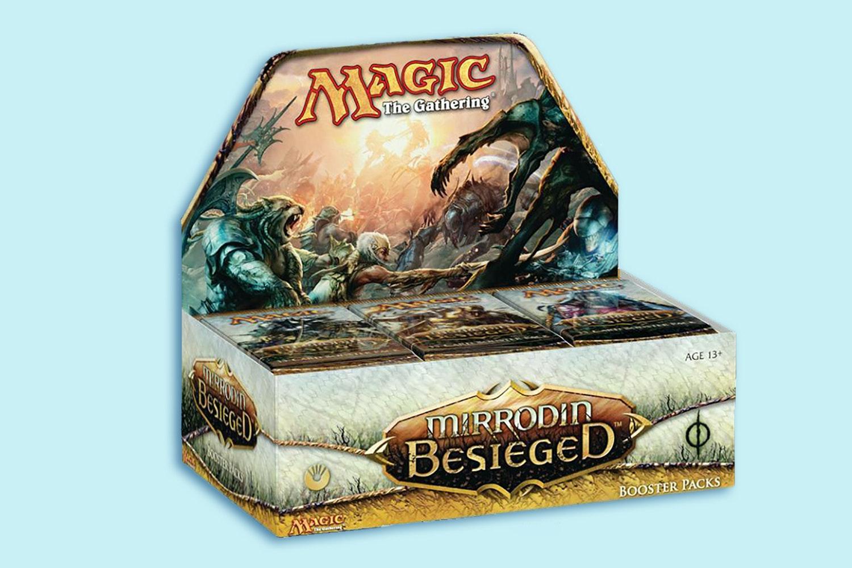 Mirrodin Besieged Booster Box