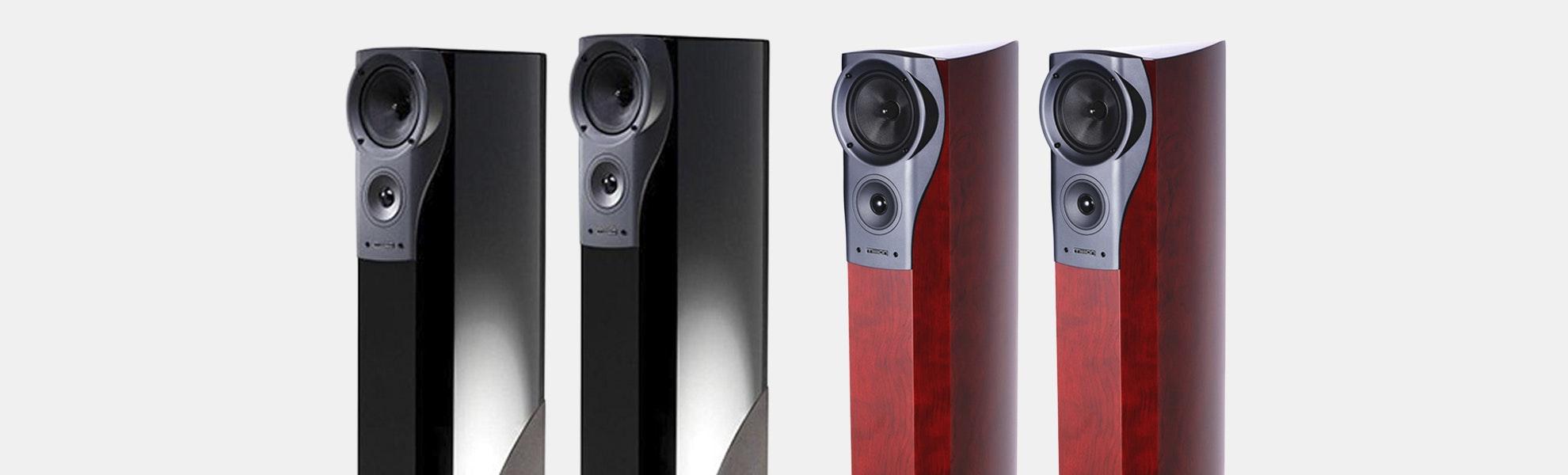 Mission 796SE Loudspeakers