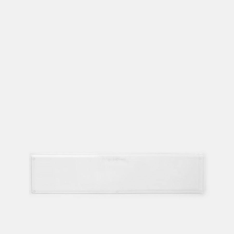 Mistel Acrylic Wrist Rest