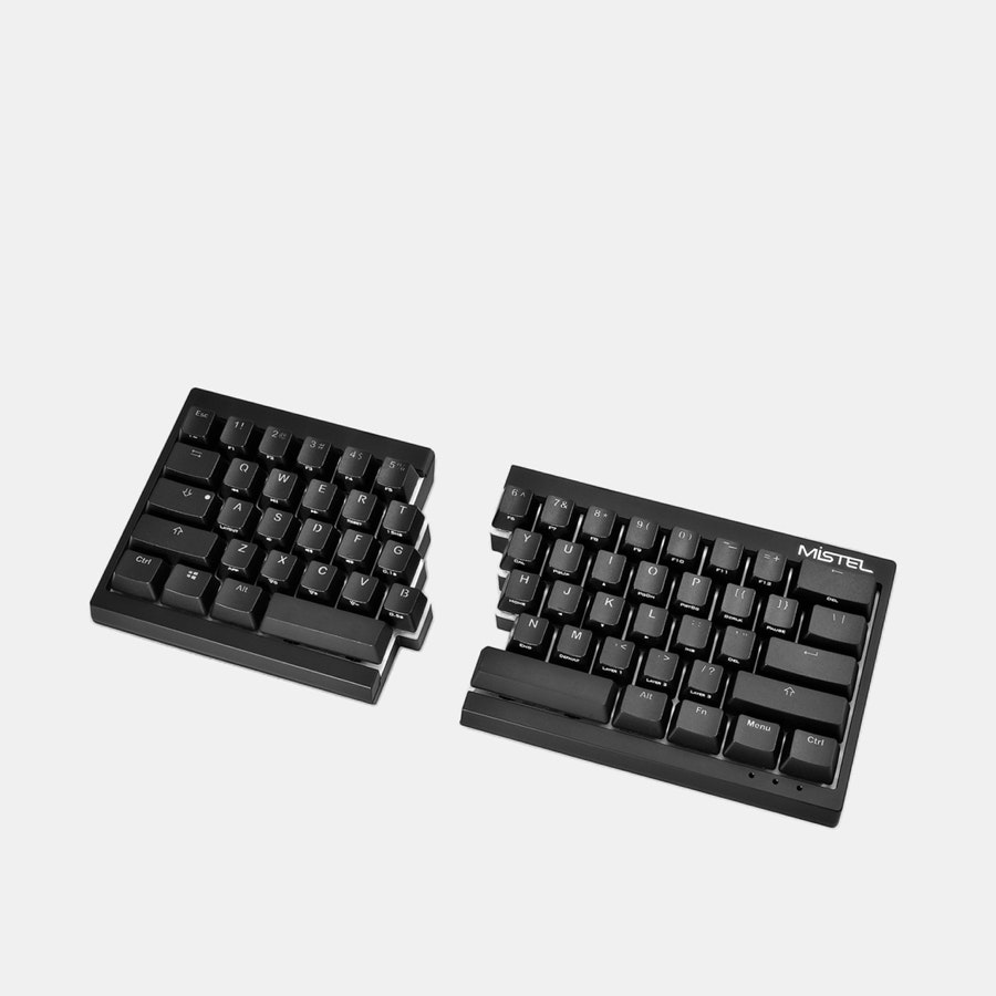Mistel Barocco MD600 Mechanical Keyboard